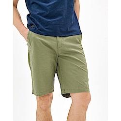 CACO-彈性舒適水洗短褲(三色)-男【SAR094】