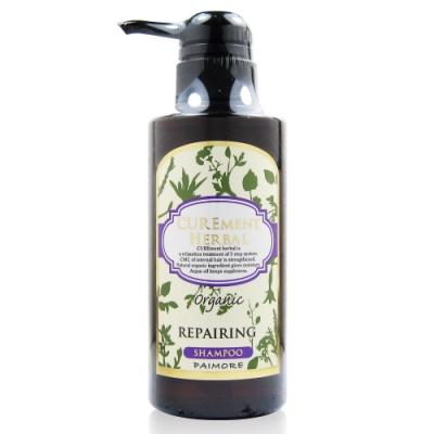 PAIMORE百莫兒 Repairing Shampoo 修護髮浴(草本系列) 300ml