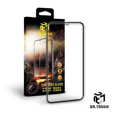 Dr.TOUGH 硬博士 iPhone 12 / 12 Pro 3D滿版強化版玻璃保護貼