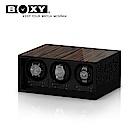 BOXY 自動錶機械錶上鍊盒 BLDC Safe系列03 watch winder 動力儲存盒
