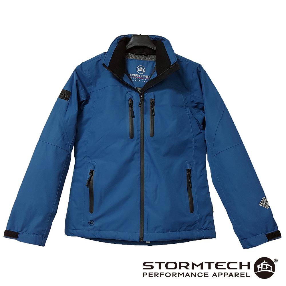 【STORMTECH】EC-2A高階防水透氣保暖纖維防風外套(男女款)