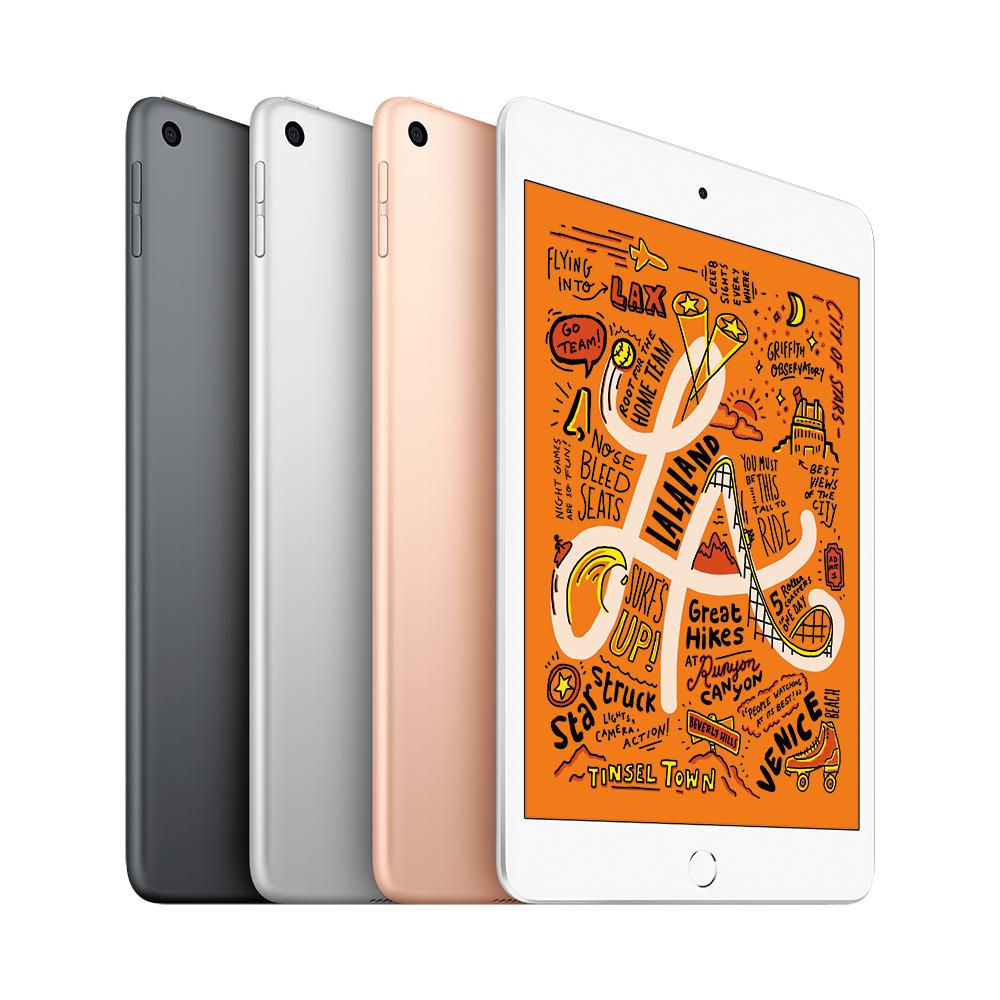 (無卡分期12期)Apple iPad mini 5 7.9吋 Wi-Fi 256G