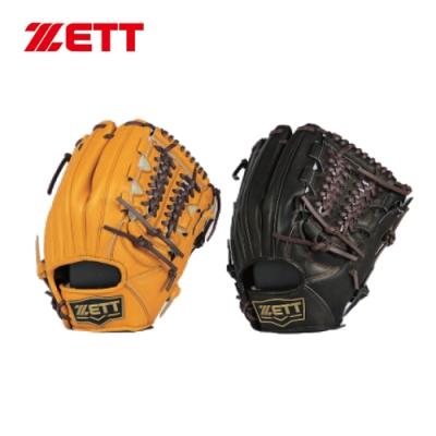 ZETT 36系列棒球全牛手套 11.75吋 內野手用