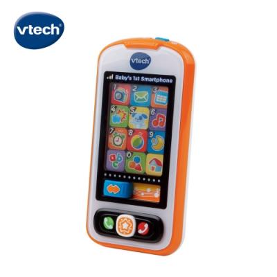 【Vtech】寶寶智慧型手機