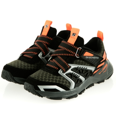 SKECHERS 男童系列 TURBO SPIKE - 97913LOLBK