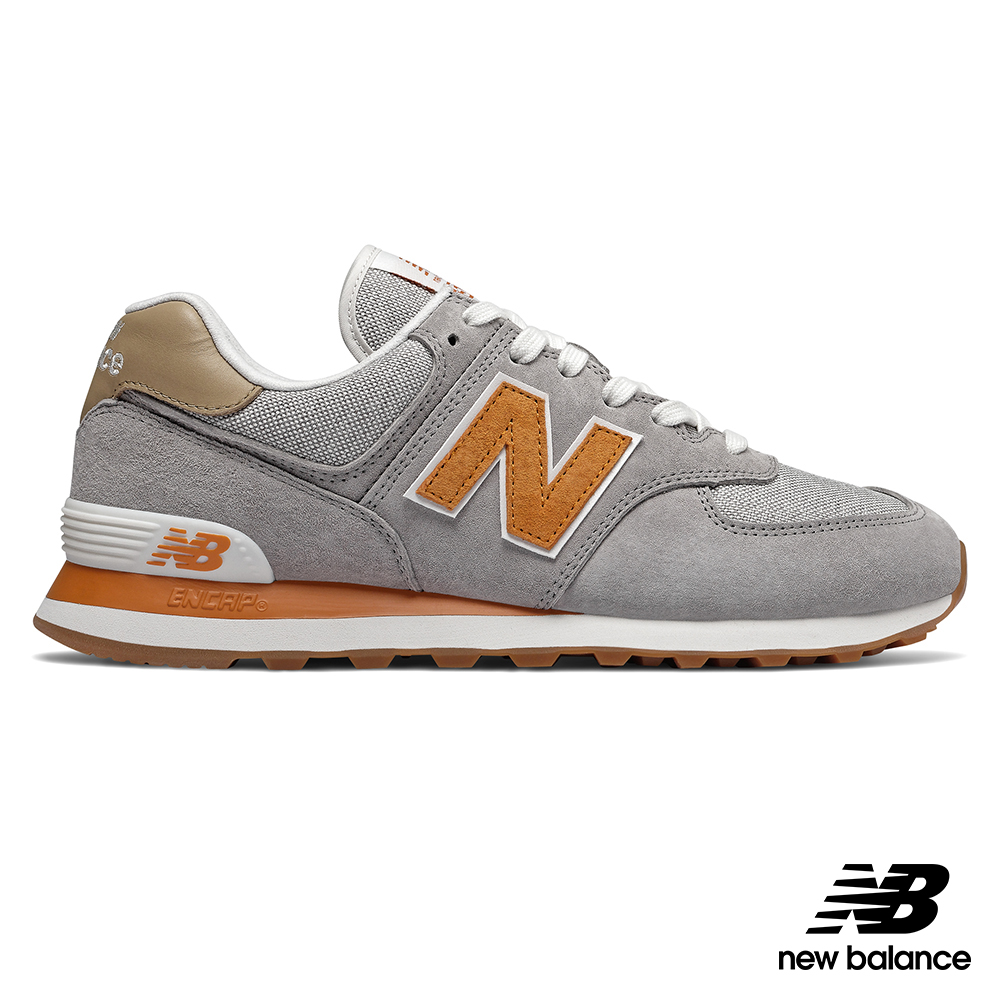 New Balance_574_ML574MDG-D_男灰色