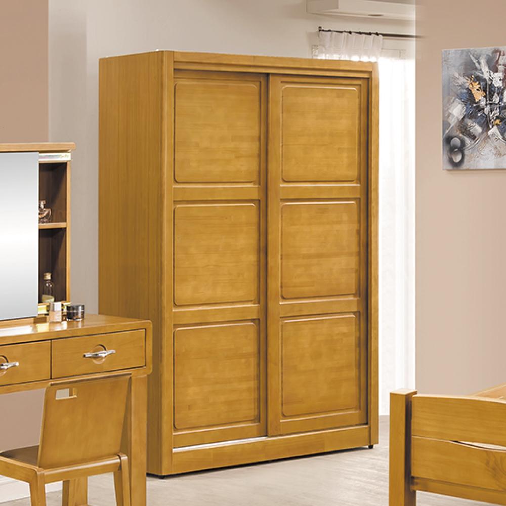 AS-艾利5x7尺衣櫥-143x63x207cm