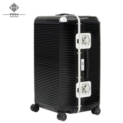FPM MILANO BANK LIGHT Licorice Black系列30吋運動行李箱 爵士黑