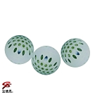 金德恩 台灣專利製造 奈米銀離子活性除臭洗衣球1盒3顆