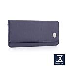 74盎司  FIT時尚薄型長夾[N-577-FI-M]藍