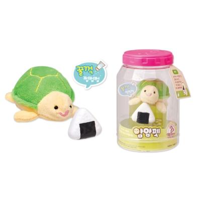 mimi world 貪吃寵物精靈-小龜 小烏龜 會發聲 電子寵物
