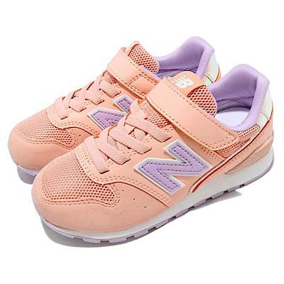 New Balance 慢跑鞋 YV996M2W 童鞋