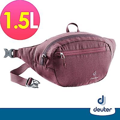 【德國DEUTER】Trave Belt I  1.5L隨身腰包/霹靂腰包39004紫