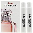 GUERLAIN嬌蘭 我的印記淡香水0.7ml 針管 x 2入