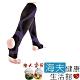 力仲肢體裝具 未滅菌 海夫健康生活館 老人當家 ALPHAX 醫師的小腿壓力襪 一雙入 日本製 product thumbnail 1
