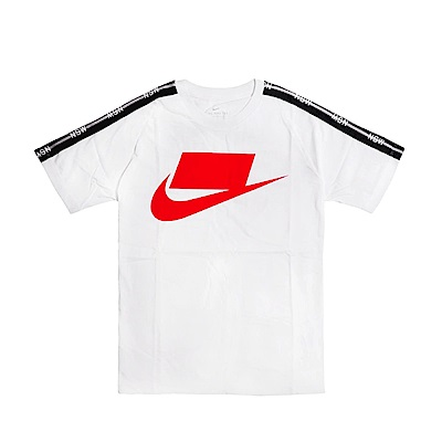 Nike T恤 Sportswear Tee 運動休閒 男款