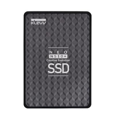 KLEVV 科賦 NEO N510+480GB 2.5吋 SATAIII 7mm固態硬碟