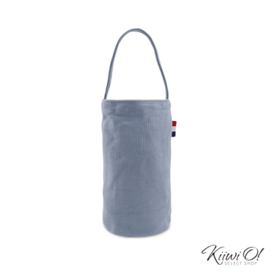 Kiiwi O! 輕便隨行系列帆布飲料袋 JOY  莫藍迪藍