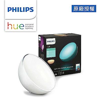 Philips 飛利浦 Hue 智慧照明 全彩情境 Hue Go情境燈(PH003)