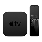 2019 New Apple TV 4K 32G MQD22TA/A