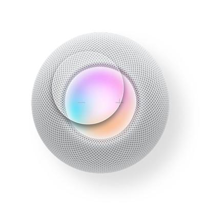 o-one小螢膜 Apple Homepod Mini 犀牛皮保護貼 (一組兩入)