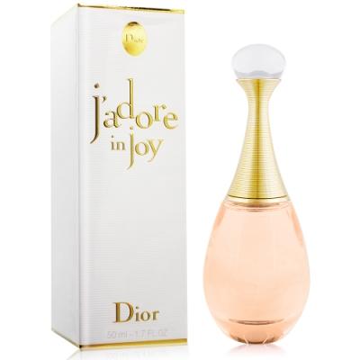Dior 迪奧 J Adore in joy 愉悅淡香水50ml EDT-國際航空版