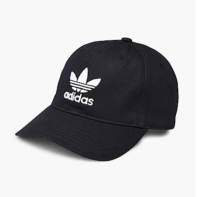 adidas 帽子 Trefoil Cap 運動休閒 男女款