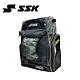 SSK    大型後背包   黑/數位綠   MABB05-9053 product thumbnail 1