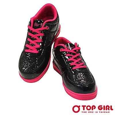 【TOPGIRL】銀河天使美跡鞋-共兩色