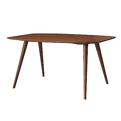 Bernice-麥登5尺北歐風餐桌-150x90x高75cm