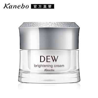 Kanebo 佳麗寶 DEW淨潤白柔膚霜30g