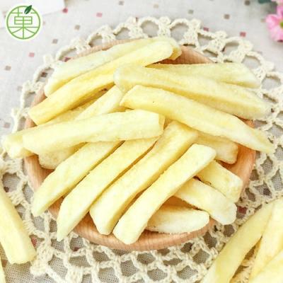 菓青市集 薄鹽脆薯條140g