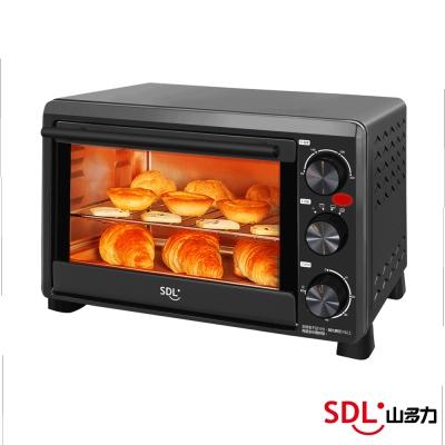 SDL 山多力 18公升電烤箱 OV-1870A