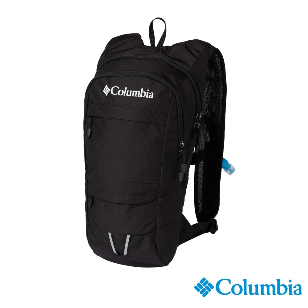 Columbia 哥倫比亞 中性-水袋後背包-黑色 UUU00710BK