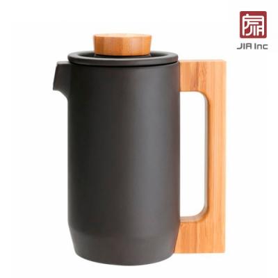 JIA Inc. 品家家品 紫泥系列法式濾壓壺550ml