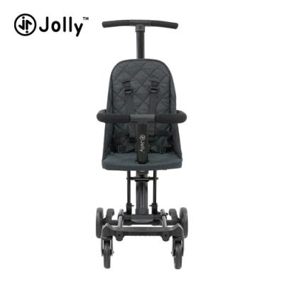 Jolly 輕便型摺疊手推車 (2色可選)