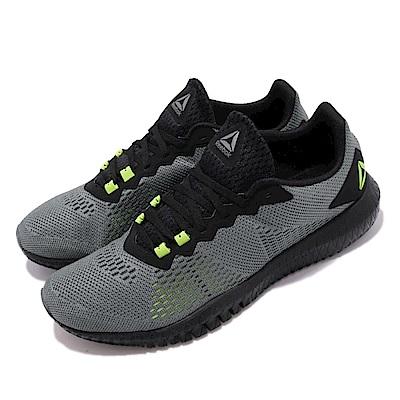 Reebok 訓練鞋 Flexagon 低筒 運動 男鞋