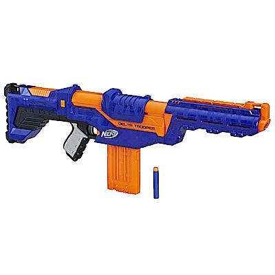 【孩之寶Hasbro】NERF 兒童射擊玩具 菁英系列 三角洲騎兵 E1912