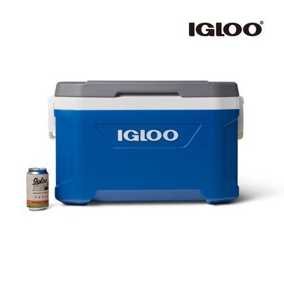 Igloo LATITUDE 系列 52QT 冰桶 50338