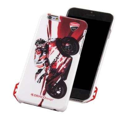 DRACOdesign x DUCATI iPhone 6(4.7吋)聯名保護殼