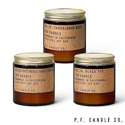 美國 P.F. Candles CO. 原廠箱裝三入組