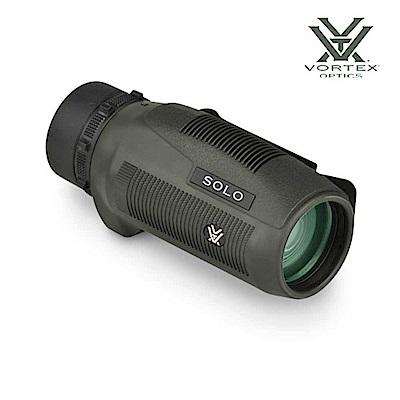 VORTEX SOLO MONO 8X36 手持單筒望遠鏡