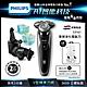 [送智能配件組]飛利浦S9161尊榮乾濕兩用三刀頭電鬍刀/刮鬍刀(快速到貨) product thumbnail 2