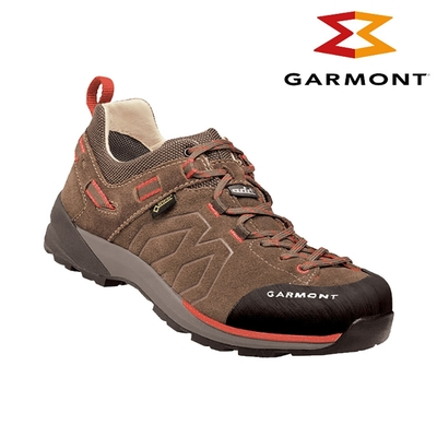 GARMONT 女款GTX低筒郊山健走鞋Santiago Low GTX WMS 002552