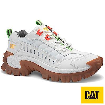 【CAT】Intruder 經典時尚老爹鞋-女(723311A)
