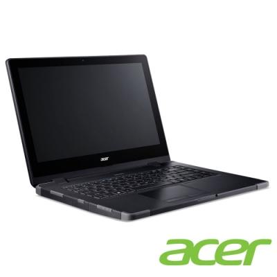 Acer EN314-51WG-522Y 14吋強固型商用筆電(i5-10210U/MX230/8G/512G SSD/Enduro/黑)