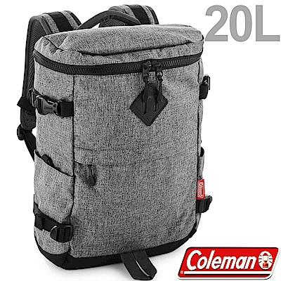 Coleman CM-34333岩灰 Quadra 20L後背包/休閒背包