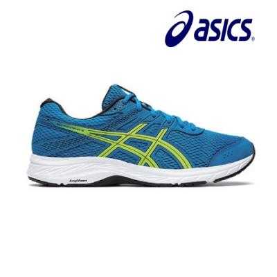 Asics 亞瑟士 GEL-CONTEND 6 男慢跑鞋 1011A667-401