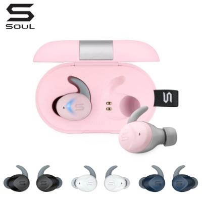 SOUL ST-XS2 高性能真無線藍牙耳機