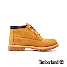 Timberland 女款經典中筒防水黃靴 | 23399713